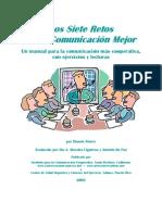 Los siete retos de la comunicación (80 págs.)