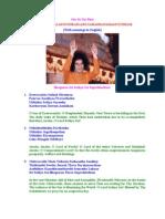 Sri Sathya Sai Astothram-Sahashranamastothram