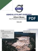 Volvo Ce Plant