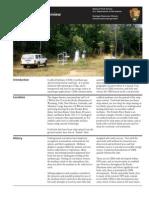 Coalbed Methane Factsheet