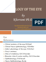 Visual System for Medical Students