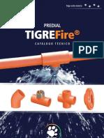 Catalogo Outros Documentos Tigre Fire
