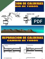12 REPARACION DE CALDEROS