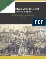 Old Western State Hospital