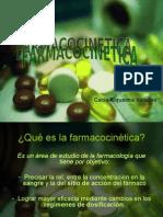 Farmacocinetica - diapo casia