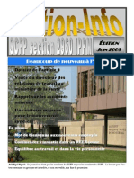 Journal Juin 2009
