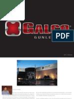 2011 Galco Gun Leather Catalog