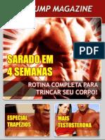 Revista Max Pump - Sarado Em 4 Semanas