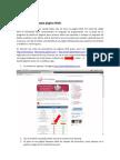 Cómo crear su propia página Web