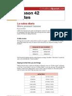 cbs-42-guide