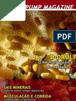 Revista Max Pump - D-Drol
