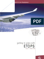 Getting to Grips With ETOPS