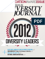 Profiles in Diversity Journal | Nov/Dec 2011