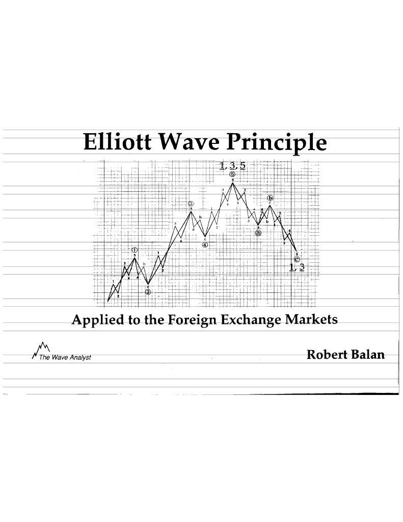 Balan forex elliott wave pdf