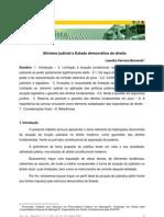 Ativismo Judicial e Estado Democratico de Direito_Rev93