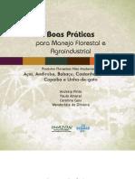 Boas Prticas Para Manejo Florestal by Gglorios