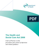 Hygiene Code Revised January 2008