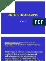 2 Antibiotice