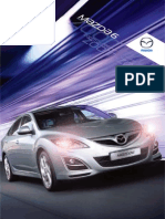 Mazda6 RO Final