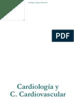 Manual CTO - Cardiología y Cirugía Vascuar