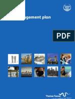 Air Management Plan