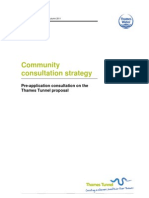 Phase Two Community Consultation Strategy