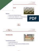GBD - Modelo Relacional