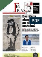 As Artes Entre as Letras - 12.10
