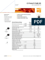 CYNA25-400PT-datasheetz