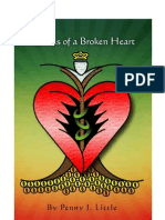 Excerpt of Treasures of a Broken Heart by Penny J Little