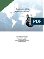 Livro Gestão dos Recursos Hídricos - Editora UFPB 2010