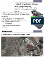3D Mapping (DSM) With HRSI_V