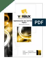 2010034-INF-001-1-Optimización de red física y lógica