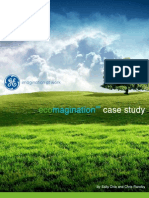 ecomagination Case Study