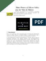 Analise Do Filme Pirates of Silicon Valley