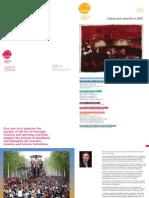CultureandCreativity2007英国文化传媒与体育部(DCMS)《创意与文化2007》报告