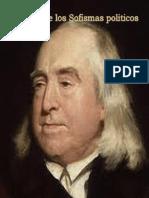Tratado de Los Sofismas Politicos