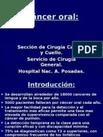 Hemiglosectomia Escisión Del Piso de La Boca