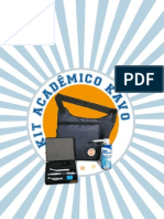 Kit Academico