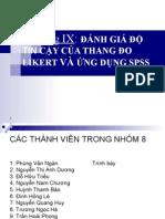 Thuyet Trinh Nhom 8 ða Chot Lai