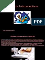Fatouh - Metodos Anticonceptivos