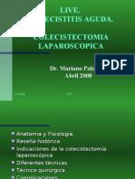 LIVE Curso Diagnomed