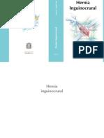 Libro de Hernia Inguinal