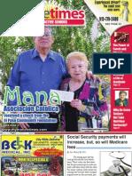 Mature Times - November 2011