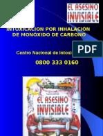 Monoxido Clase