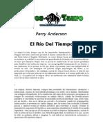 Anderson, Perry - El Rio Del Tiempo