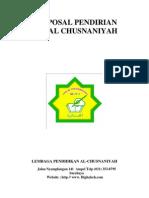TPQ AL CHUSNANIYAH2