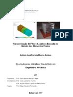 Dissertacao_Filtros Acusticos UFTM