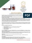 Aceite de Coco Hipotiroidismo
