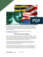The American Awakening 2